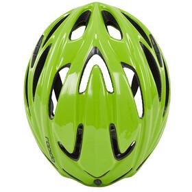 Kask Rapido Cykelhjelm grøn